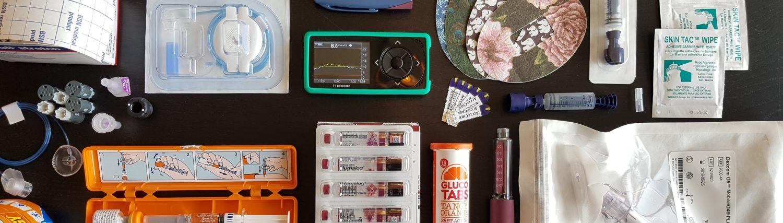 Sensorvergoeding voor iedereen met insulineafhankelijke diabetes